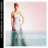 Julie London Diamonds Are a Girl's Best Friend