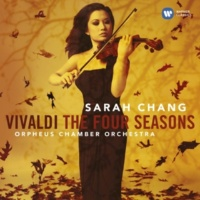"Sarah Chang Le quattro stagioni (The Four Seasons), Violin Concerto in F Minor Op. 8 No. 4, RV 297, ""Winter"": I. Allegro non moltolto"
