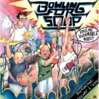 Bowling For Soup ア**マン