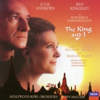 ジュリー・アンドリュース Rodgers: Welcome To Bangkok [The King and I]