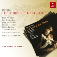 Ian Bostridge/Joan Rodgers/Mahler Chamber Orchestra/Daniel Harding/Julian Leang/Caroline Wise/Jane Henschel/Vivian Tierney The Turn of the Screw Op. 54, Act One: Variation VI