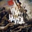 Coldplay Viva La Vida - Prospekt's March Edition