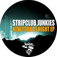 Stripclub Junkies New York At Night (Dub Mix)