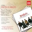 Carlo Maria Giulini Verdi: Don Carlo