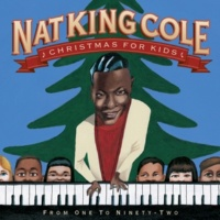 Nat King Cole The Little Boy That Santa Claus Forgot (1990 - Remaster)