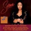 Selena Y Los Dinos Mis Mejores Canciones: 17 Super Exitos