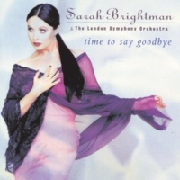 Sarah Brightman Naturaleza Muerta