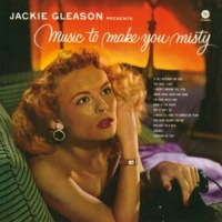 Jackie Gleason When Your Lover Has Gone