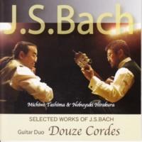 Douze Cordes プレリュードとフーガ第9番BWV854