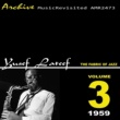 Yusef Lateef The Fabric of Jazz