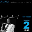 Yusef Lateef Cry! -Tender