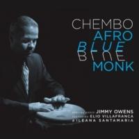 CHEMBO CORNIEL QUINTET Afro Blue