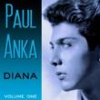Paul Anka Diana Vol 1
