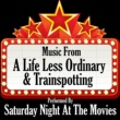 Saturday Night At The Movies Lust For Life - (From 'Trainspotting')