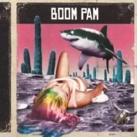 Boom Pam The Fall (Feat. Kutiman)