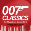 London Symphony Orchestra James Bond Theme