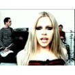 Avril Lavigne ヒー・ワズント