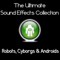 Dr. Sound Effects Cyborg Robotic Movement 13