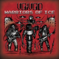 VOIVOD TREASURE CHASE(LIVE)(Warriors Of Ice)