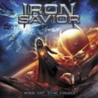 IRON SAVIOR Iron Warrior