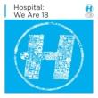 V.A. Hospital: We Are 18