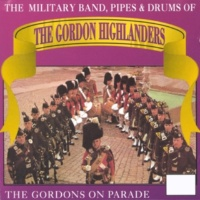 The Band Of The Gordon Highlanders National Emblem - March