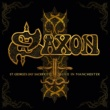 Saxon St. Georges Day - Live in Manchester