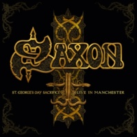 Saxon Denim And Leather (Live)
