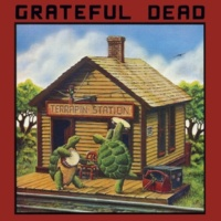 Grateful Dead Estimated Prophet
