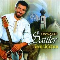 Oswald Sattler Benedictus, wir beten dich an