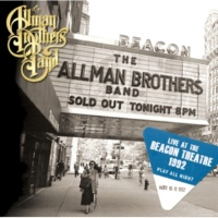 The Allman Brothers Band ジェシカ