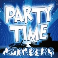 Paolo Ortelli & Luke Degree feat. Katt Rockell & Jay Mula Like Ya Hollywood (Spankers Edit)