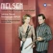 Sabine Meyer/Emmanuel Pahud/Sir Simon Rattle/Berliner Philharmoniker Nielsen: Clarinet & Flute Concertos, Wind Quintet