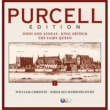 Various Artists Purcell Edition Volume 1 : Dido & Aeneas, King Arthur & The Fairy Queen