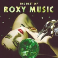 Roxy Music Dance Away