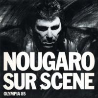 Claude Nougaro Le jazz et la java [Live à l'Olympia / 1985]