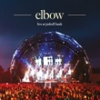 Elbow live at jodrell bank