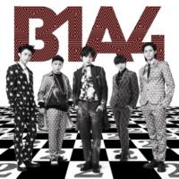 B1A4 星影のうた-Japanese ver.-