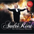 Andre Rieu 100 Greatest Moments