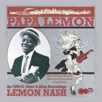 Lemon Nash We Played Anywhere