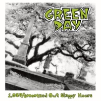 Green Day I Want To Be Alone
