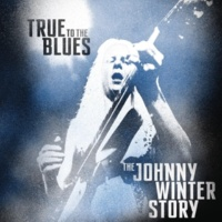 Johnny Winter ミス・アン