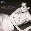 Kate Royal A Lesson in Love