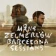 Måns Zelmerlöw Barcelona Sessions