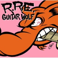 ギターウルフ 金星ドライブ