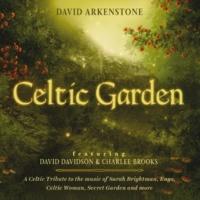 デヴィッド・アーカンストーン/デイビット・デイビッドソン Celtic Garden (feat.デイビット・デイビッドソン)
