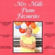 Mrs. Mills Piano Favourites
