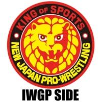 新日本プロレスリング(NJPW) KUSHIDAのテーマ「KUSHIDA MAKES YOU ROCK」