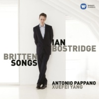 Ian Bostridge/Antonio Pappano Winter Words Op. 52: 6. Proud Songsters (Thrushes, Finches and Nightingales)