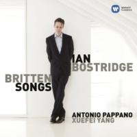 Ian Bostridge/Antonio Pappano Winter Words Op. 52: 7. At the Railway Station, Upway (or The Convict and Boy with the Violin)